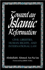 Towards an Islamic Reformation (front)