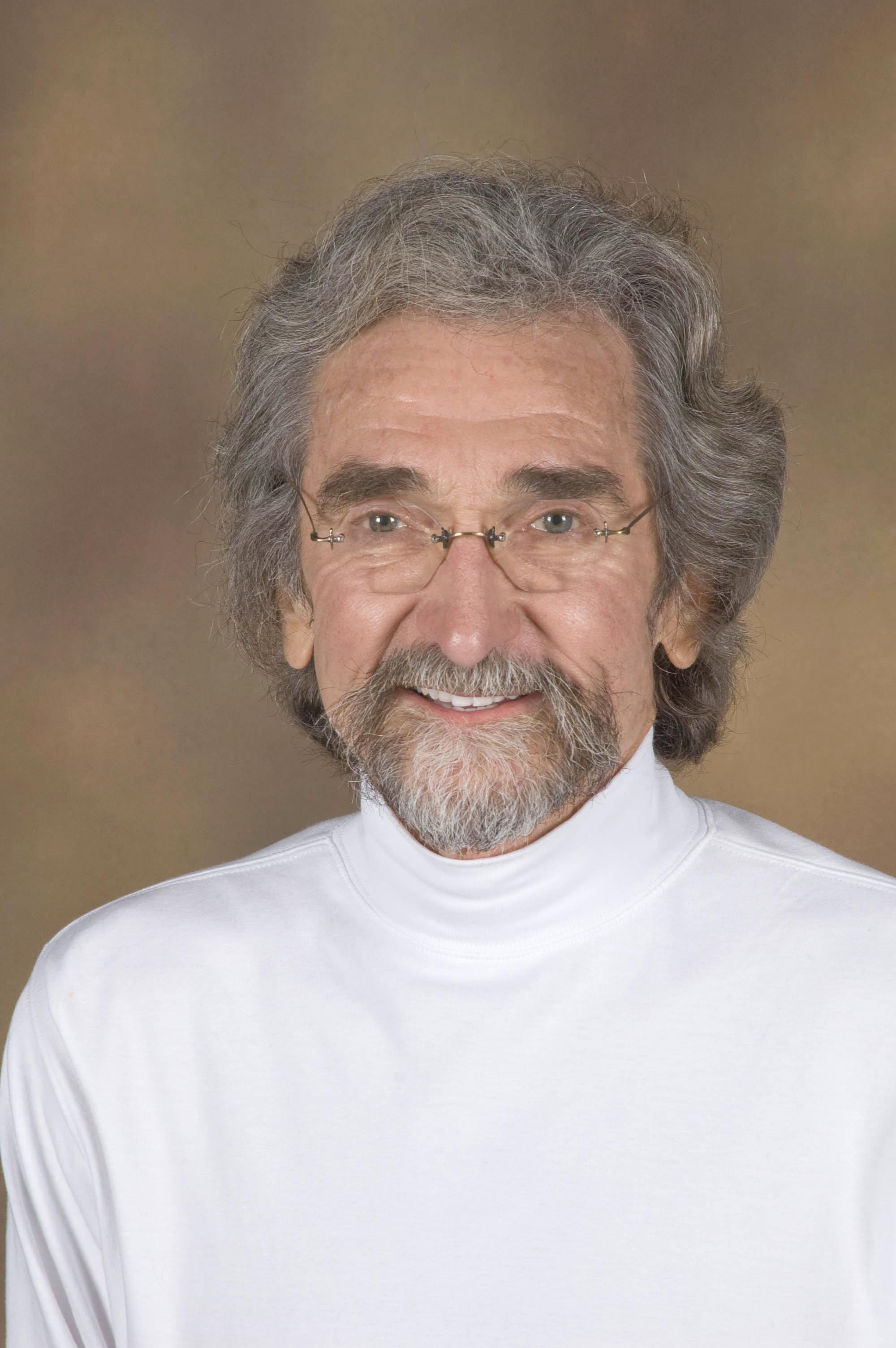 Charles Dziuban