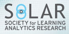 Society for Learning Analytics Research