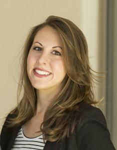 Stephanie Parisi