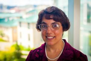 Carolyn Penstein Rosé