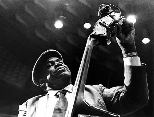 Willie Dixon.