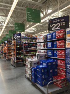 What to Expect from Walmart vs  Whole Foods – The
