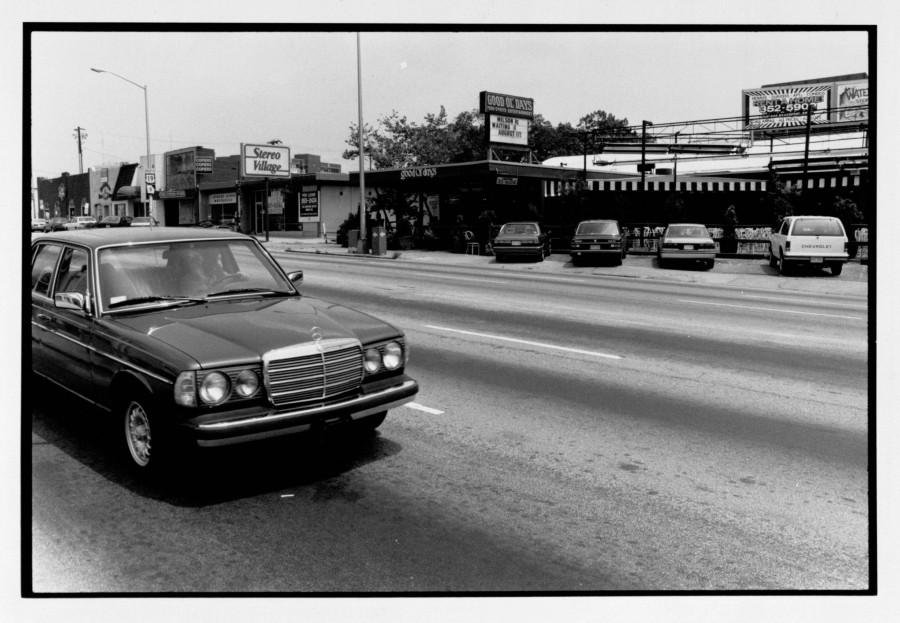 midtown car