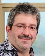 Dr. A. Townsend Peterson, PhD