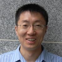 Dr. Yang Liu, PhD