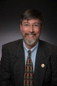 Dr. Peter Yuichi Clark