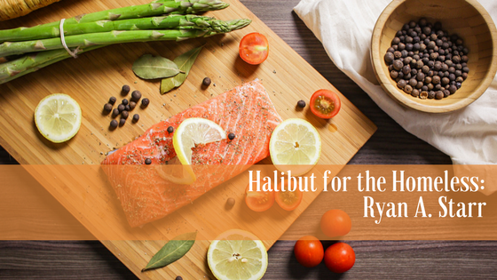 Halibut for the Homeless