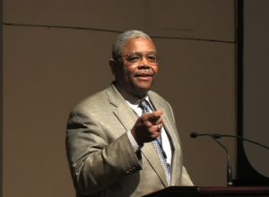 Dr. Edward Wimberly Jarena Lee Professor of Pastoral Care & Counseling Interdenominational Theological Center