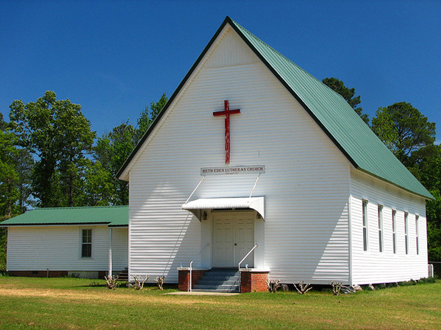 Beth-Eden Lutheran Church