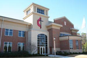 North Alabama UMC Center