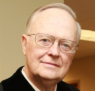 Dr. William Hull (deceased) Theologian & Provost at Samford University