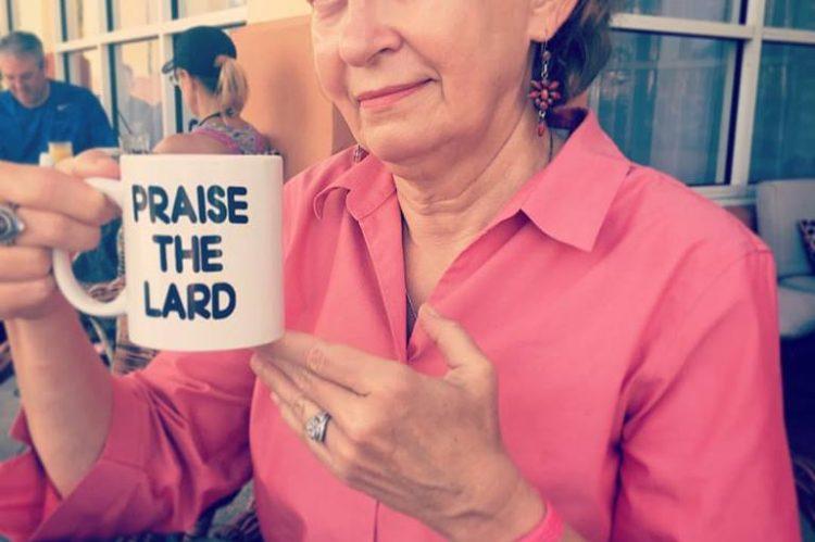 Praise the Lard!