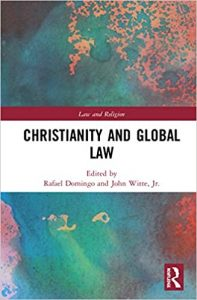Christianity and Global Law
