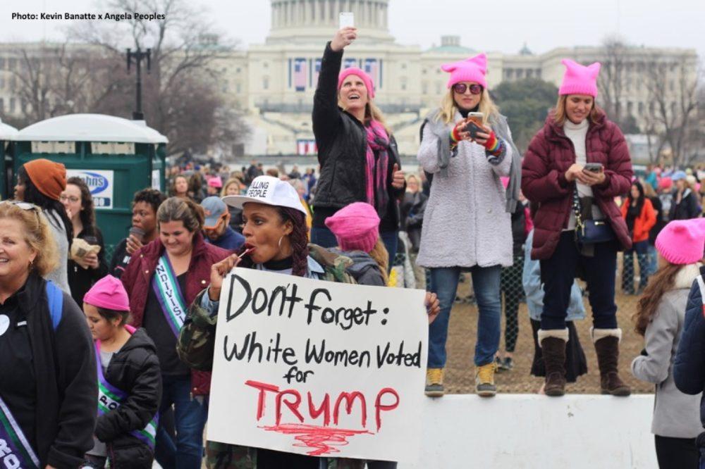 Deconstructing Whiteness