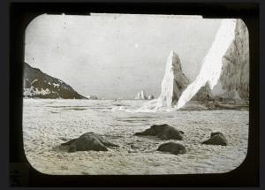 LeBourdais Arctic Regions alt slide