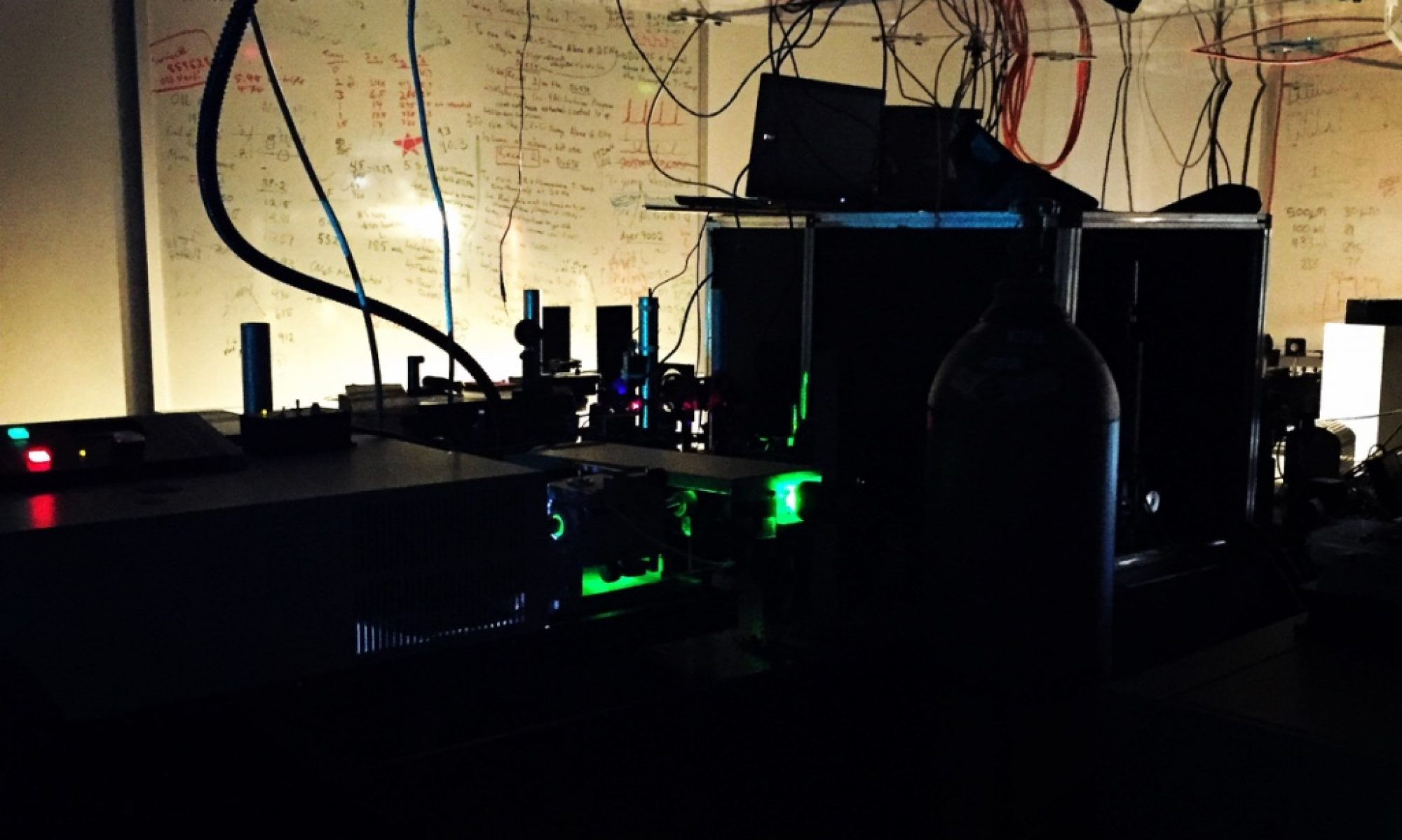 Dyer lab