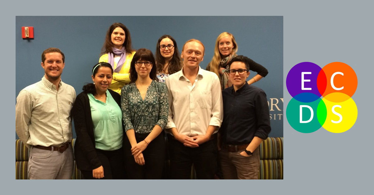 Banner featuring photo of Spring 2016 TPC+R instructor and participants