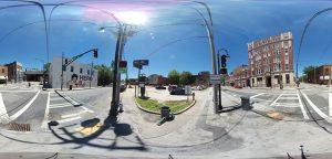 Atlanta's Auburn Avenue