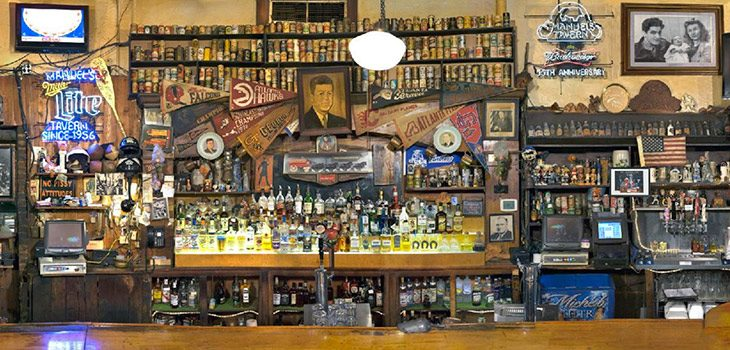 Manuel's bar