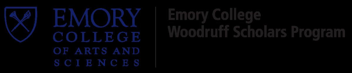 Emory College Woodruff Scholars Program