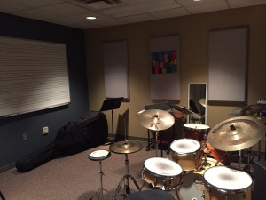 Jazz Studies Studio B