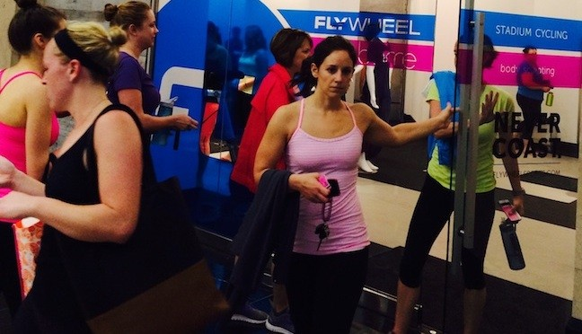 SweAtlanta: New ways to work out
