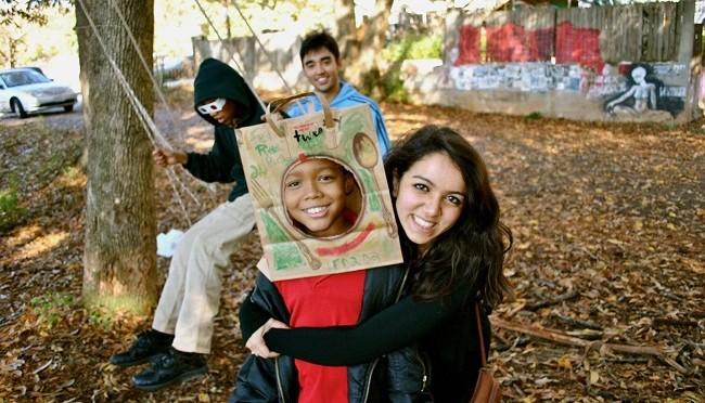 Wilderness Works is sleep-away camp for city kids