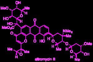 altromycin