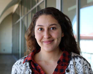 Nidia Banuelas is the current Visiting Social Sciences Librarian at Woodruff Library.