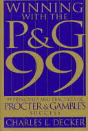 winning the p&g 99