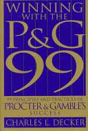 winning the p&g 99
