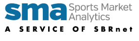 sports marketing analytics logo