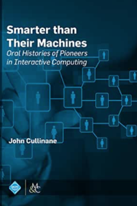 Smarter than machines book cover
