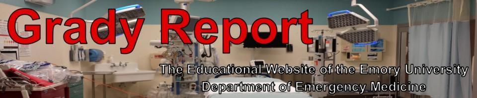 Grady Report