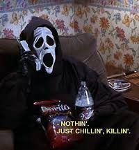 scary movie grim reaper