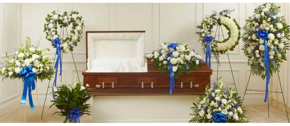 history of funerals in america