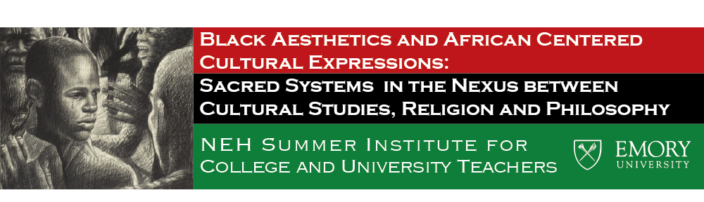 Black Aesthetics and African Centered Cultural Expressions: Sacred Systems in the Nexus between Cultural Studies, Religion and Philosophy