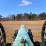 Chickamauga Cannon