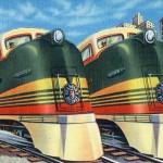 Passenger Trains