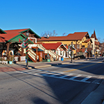 Cute and quaint Bavarian replica-town which boasts unmatched natural beauty and grace.