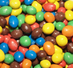 Photo of M&Ms