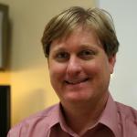 Photo of new employee John Ellinger