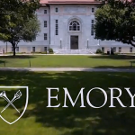 Screen capture from new Emory video