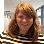 Photo of new employee Tonia Edwards
