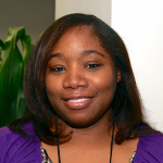 Photo of new employee Tamika Pichardo