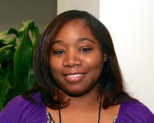 Photo of new employee Tamika Pichardo