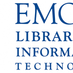 Logo for Emory's Library & Information Technology Services