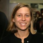 Photo of new employee Gretchen Warner