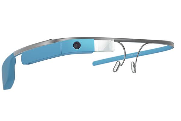 Photo of Google Glass